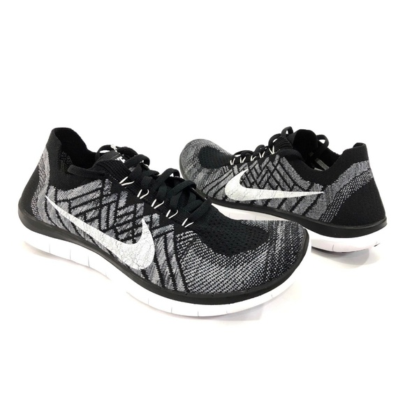 ef24925895bfad Nike Free 4.0 Flyknit Womens Running Training Shoe
